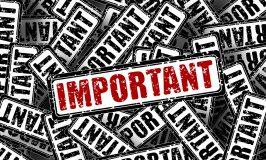 Anunț de intenție pentru achiziția de servicii de consultanță