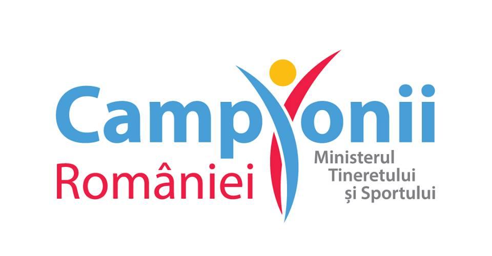 Campionii României