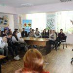Proiect Carieriștii Focșani