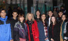 Comunicat: Vrânceni în capitala tinerilor