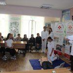 DJST Vrancea, Proiecte pentru tineret