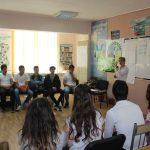 DJST Vrancea. Proiecte pentru tineret