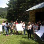DJST Vrancea: Dialog cu tinerii