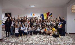"""Comunicat de presă: Proiectul de tineret """"Centenar România"""""""