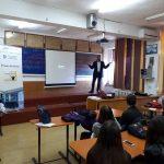 DJST Vrancea: Ziua Educației 2018