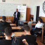 Proiect pentru tineret Focșani