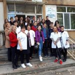 Centrul de Tineret Focșani octombrie-noiembrie 2018