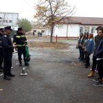 Educație pentru siguranța și sănătatea tinerilor