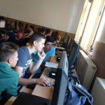 Proiect de tineret Vrancea Centenar