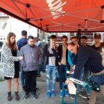 Tinerii și tehnologia proiect Focșani